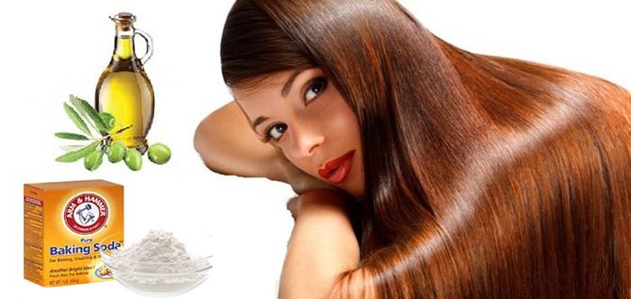 Cách trị gàu bằng baking soda – Công thức trị gàu hoàn hảo giúp tóc thêm bóng mượt - Ảnh 4