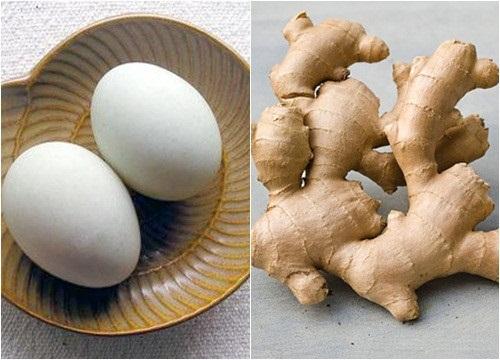 Hàng triệu người đã trị tận gốc hôi nách, thâm nách kinh niên chỉ bằng 1 quả trứng luộc theo cách này - Ảnh 2