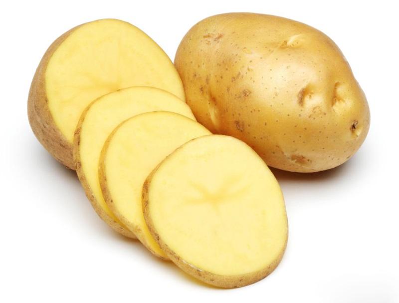Trị nách thâm đen và hết hẳn mùi hôi sau vài phút nhờ sử dụng khoai tây đúng cách - Ảnh 2