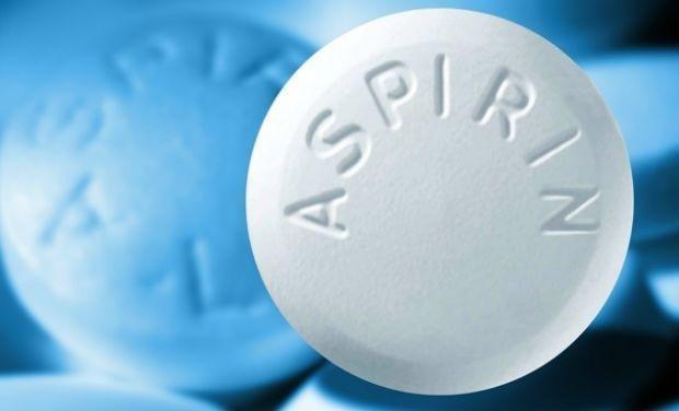 Ngoài việc giảm đau, aspirin còn giúp trị nứt gót chân hiệu quả