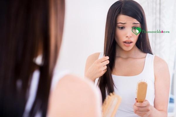 Phát hiện và điều trị rụng tóc ở nữ giới kịp thời và hiệu quả