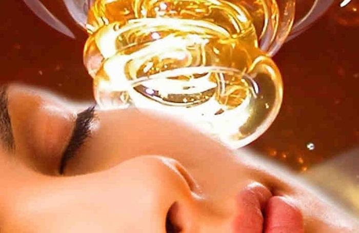 Cách trị sẹo lõm sau khi tẩy nốt ruồi bằng mật ong