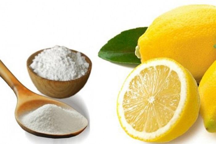 Cách trị sẹo thâm bằng baking soda cho da dầu