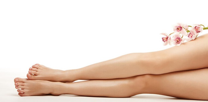 Kiên trì thực hiện trị sẹo thâm bằng rau má bạn sẽ xóa sạch sẹo thâm.