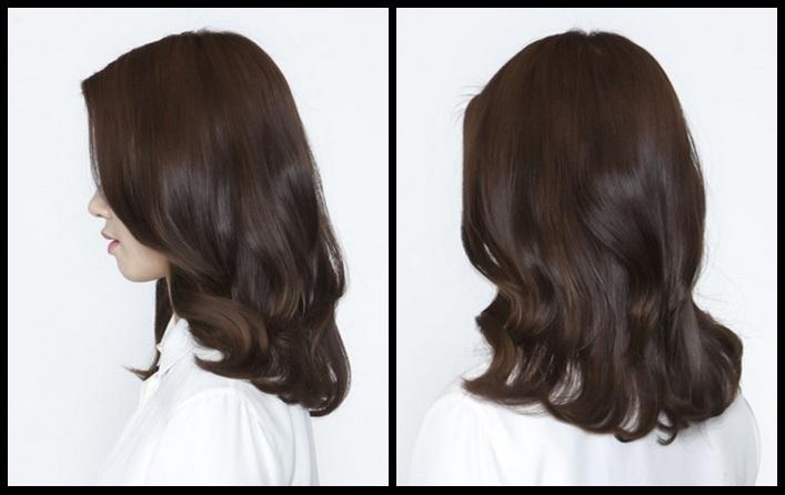 Luộc vỏ khoai tây để gội đầu, tóc bạc sớm 'trắng đầu' cũng trở nên đen nhánh, óng mượt sau lần đầu sử dụng - Ảnh 3