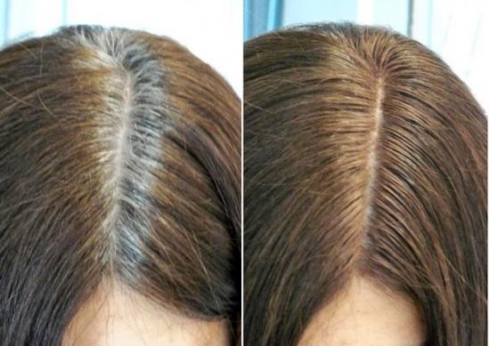Chỉ cần dùng vài quả khế chua, tóc bạc hóa đen lại suôn mượt, óng ả vô cùng - Ảnh 4