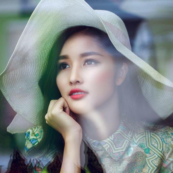 Cuộc sống khó thể ngờ của Hoa hậu Triệu Thị Hà sau khi kiên quyết trả lại vương miện - Ảnh 3