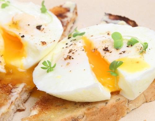 Nếu bạn biết cách ăn trứng này sẽ tốt gấp 100 lần thuốc bổ hơn ngàn năm dùng nhân sâm - Ảnh 1