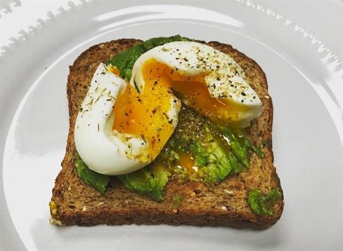 Độc chiêu giảm cân với trứng chỉ trong 2 ngày cuối tuần - Ảnh 1