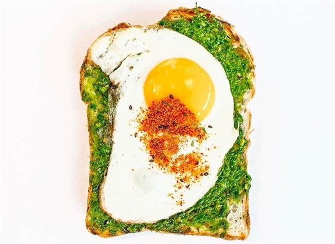 Độc chiêu giảm cân với trứng chỉ trong 2 ngày cuối tuần - Ảnh 2