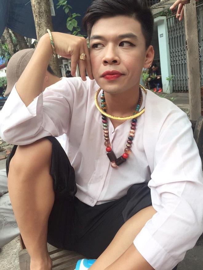 Trung Ruồi - Nam diễn viên xấu nhất Việt Nam cưa đổ hot girl
