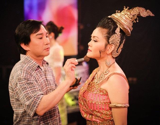 Có cho vàng nghệ sĩ Việt cũng không dám uống nước này trước khi biểu diễn - Ảnh 3