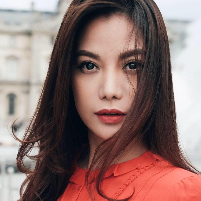 'Cân đo' nhan sắc tình cũ – tình mới của sao nam Việt: Mỗi người một vẻ, mười phân vẹn mười - Ảnh 3