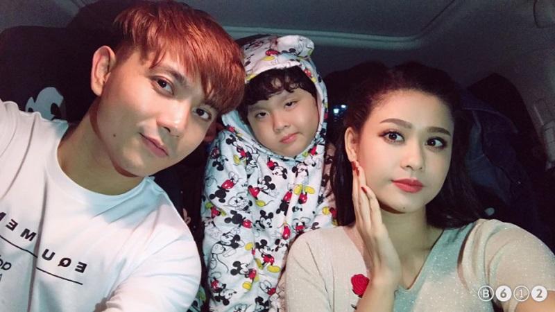 Sốc: Trương Quỳnh Anh chính thức thừa nhận đã ly hôn với Tim