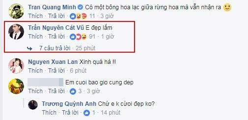 Mặc Trương Quỳnh Anh dính nghi án ngoại tình, Tim vẫn ngọt ngào 'nịnh đầm' vợ trên trang cá nhân - Ảnh 3