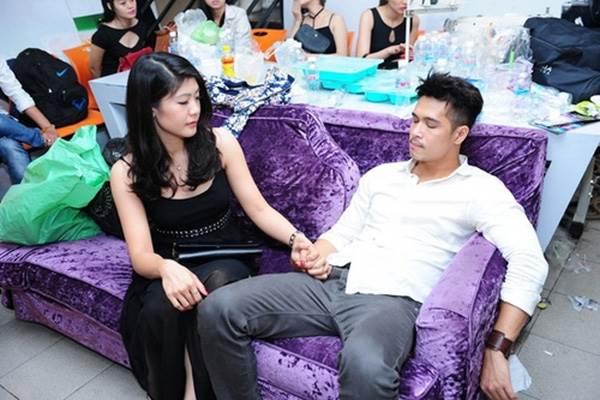 Ngày bạn gái cũ làm cô dâu, Trương Thế Vinh phản ứng gây sốc khi được hỏi có phải là chú rể? - Ảnh 6