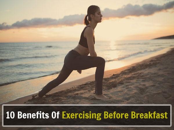 10 lợi ích của việc tập thể dục buổi sáng - Ảnh 1
