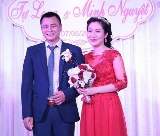 Điểm mặt những danh hài có nhiều đời vợ nhất showbiz Việt - Ảnh 2