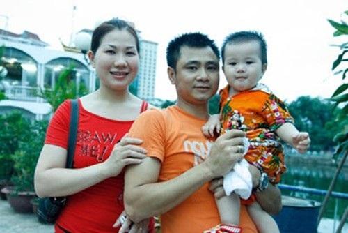 Điểm mặt những danh hài có nhiều đời vợ nhất showbiz Việt - Ảnh 1