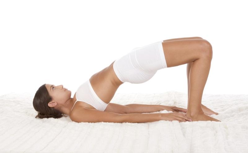 Những bài yoga hiệu quả không kém Kegel giúp cuộc 'yêu' luôn thăng hoa - Ảnh 4