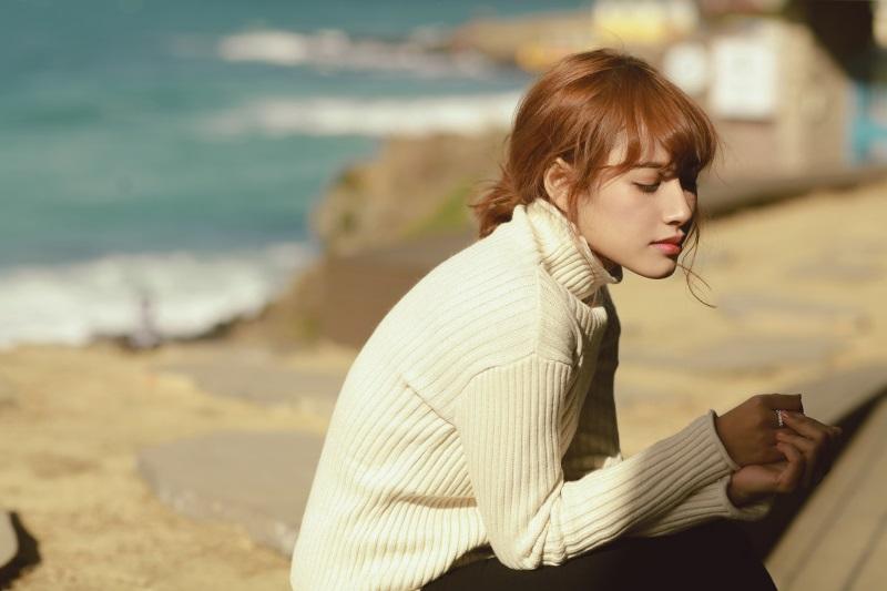 Hé lộ cô gái xinh như mộng đóng trong MV mới của Sơn Tùng - Ảnh 1