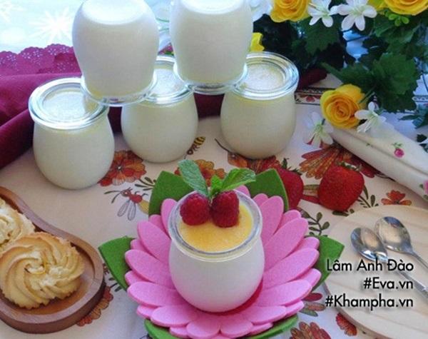 Cột mốc tuổi chính xác nhất mẹ nên cho con ăn sữa chua, váng sữa và phô mai - Ảnh 1
