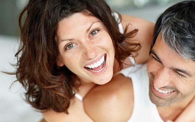 Bí quyết trong chuyện chăn gối của phụ nữ độc thân ở tuổi trung niên - Ảnh 1