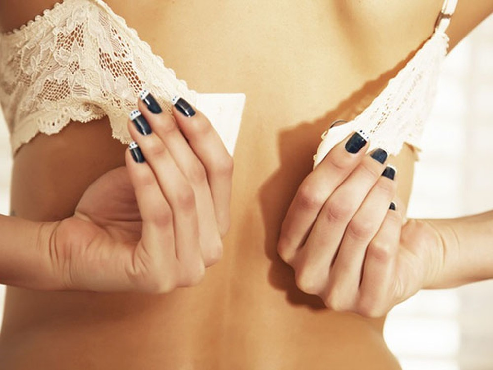 Phụ nữ nên mặc áo ngực mấy giờ trong ngày và những thời điểm nào nên tháo ra - Ảnh 1