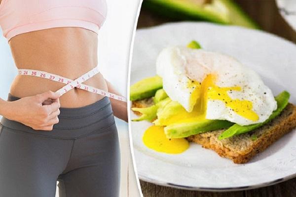Ăn trứng gà có giảm cân không và những điều cần biết về phương pháp này - Ảnh 4