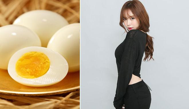 Ăn trứng gà có giảm cân không và những điều cần biết về phương pháp này - Ảnh 5
