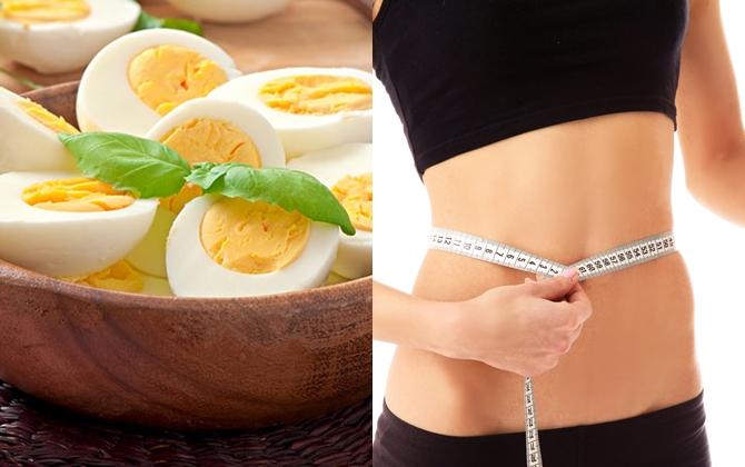 Ăn trứng gà có giảm cân không và những điều cần biết về phương pháp này - Ảnh 6