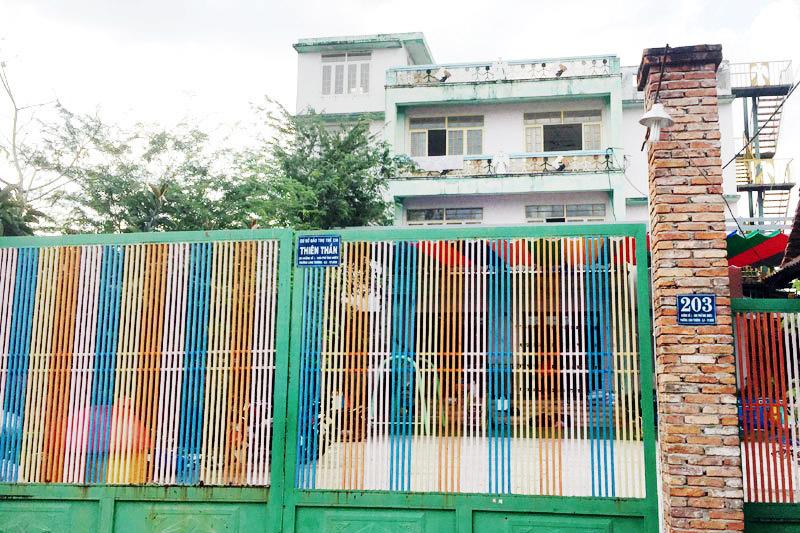 Người đàn ông Sài Gòn tặng cơ ngơi 100 tỷ, xây thêm nhà nuôi trẻ mồ côi - Ảnh 4