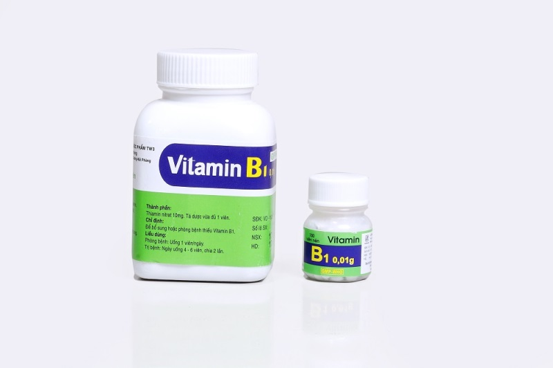 Dùng vitamin B1 ủ tóc giúp tóc đẹp mượt mà hơn