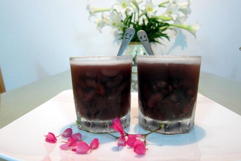 Uống nước đậu đen mỗi ngày giúp giảm cân nhanh