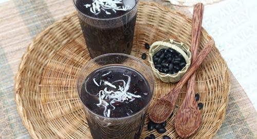 Uống nước đỗ đen không đường vô cùng tốt cho sức khỏe