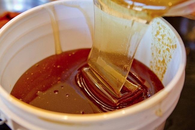 Uống nước dừa mật ong mỗi sáng giúp giảm 5kg/tuần, 10 người dùng thì 9 người thành công - Ảnh 2