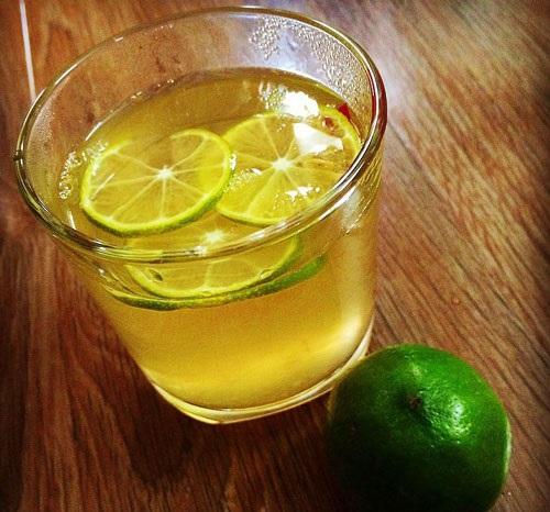 Uống 1 ly nước mật ong pha với thứ này mỗi tối, mỡ thừa toàn thân giảm ngay sau 3 đêm - Ảnh 1