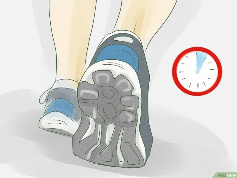 Tuyệt chiêu làm nhỏ bắp chân dễ dàng trong 'chớp mắt' - Ảnh 6