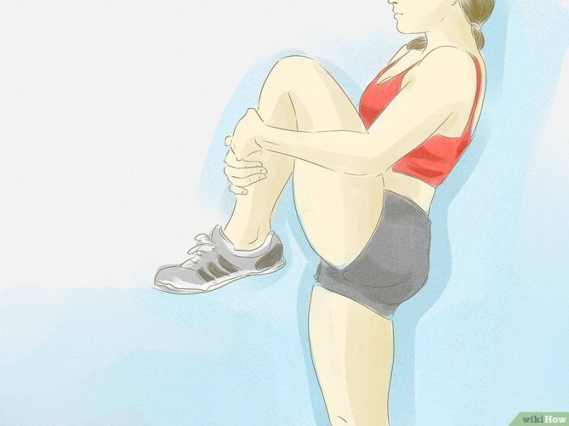 Tuyệt chiêu làm nhỏ bắp chân dễ dàng trong 'chớp mắt' - Ảnh 8