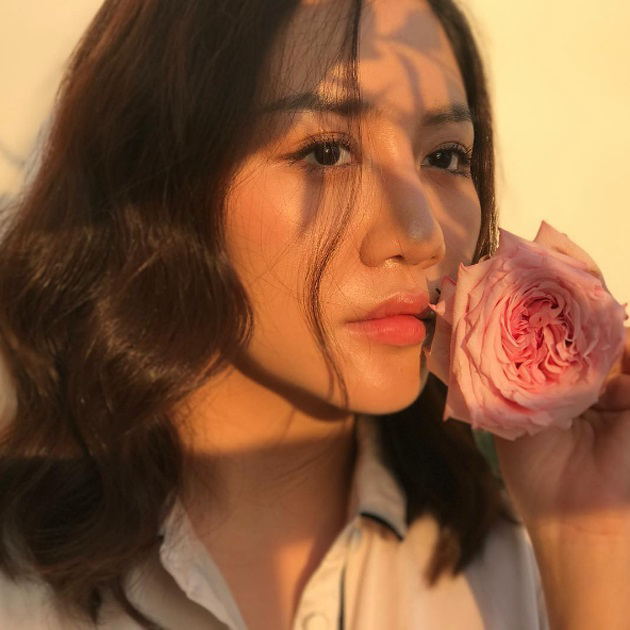 Trong showbiz Việt, đã tên Hương thì chỉ có đẹp và xuất sắc trở lên - Ảnh 9