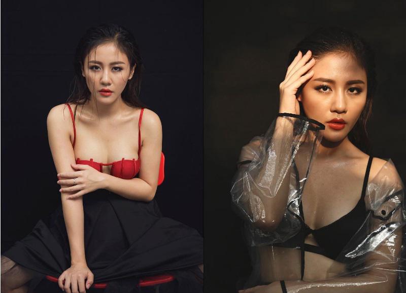 Trong showbiz Việt, đã tên Hương thì chỉ có đẹp và xuất sắc trở lên - Ảnh 10