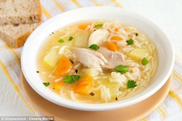 10 thực phẩm giúp tăng cường hệ miễn dịch trong mùa đông lạnh giá - Ảnh 3