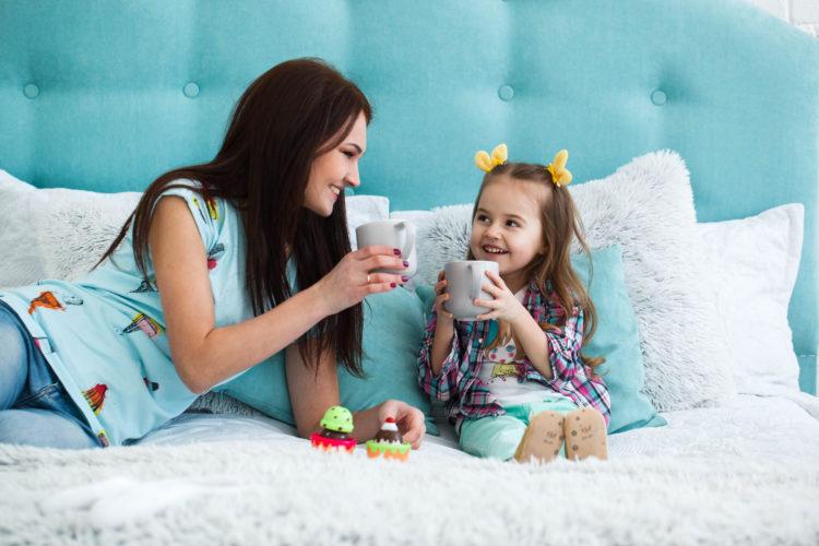 Cha mẹ cần chọn từ ngữ để giải thích cho con hiểu dựa trên độ tuổi