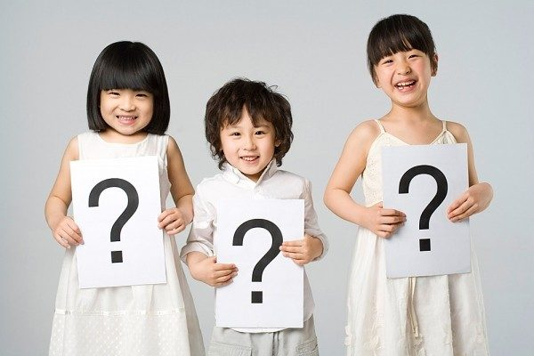Cha mẹ cần giải thích những thắc mắc về giới tính cho con, thay vì né tránh