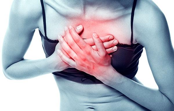 Tăng huyết áp là nguyên nhân dẫn đếnbiến chứngsuy tim, đột quỵ, nhồi máu cơ tim,... rất nguy hiểm cho tính mạng bệnh nhân suy thận