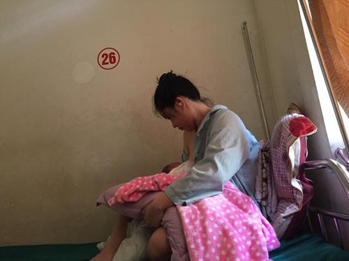 Nhật kí đi đẻ như đi chơi, không thể thật hơn của mẹ 9x khiến chị em thấy cuộc vượt cạn không đến nỗi đáng sợ như người ta vẫn đồn thổi - Ảnh 1
