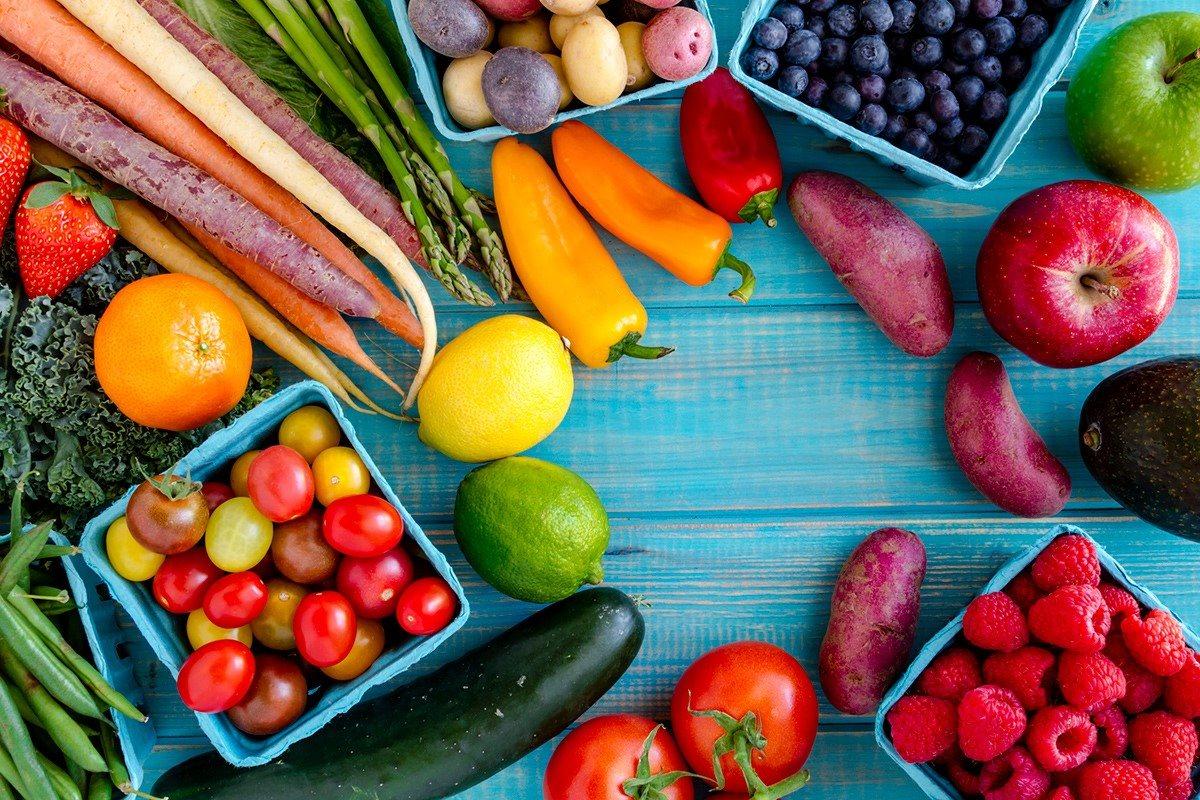 5 loại trái cây và rau củ giúp tăng cường sức khỏe tim mạch - Ảnh 1