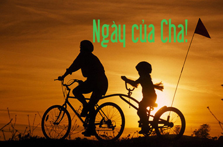 Những bài thơ hay và cảm động nhất về Ngày của Cha - Father's Day - Ảnh 2