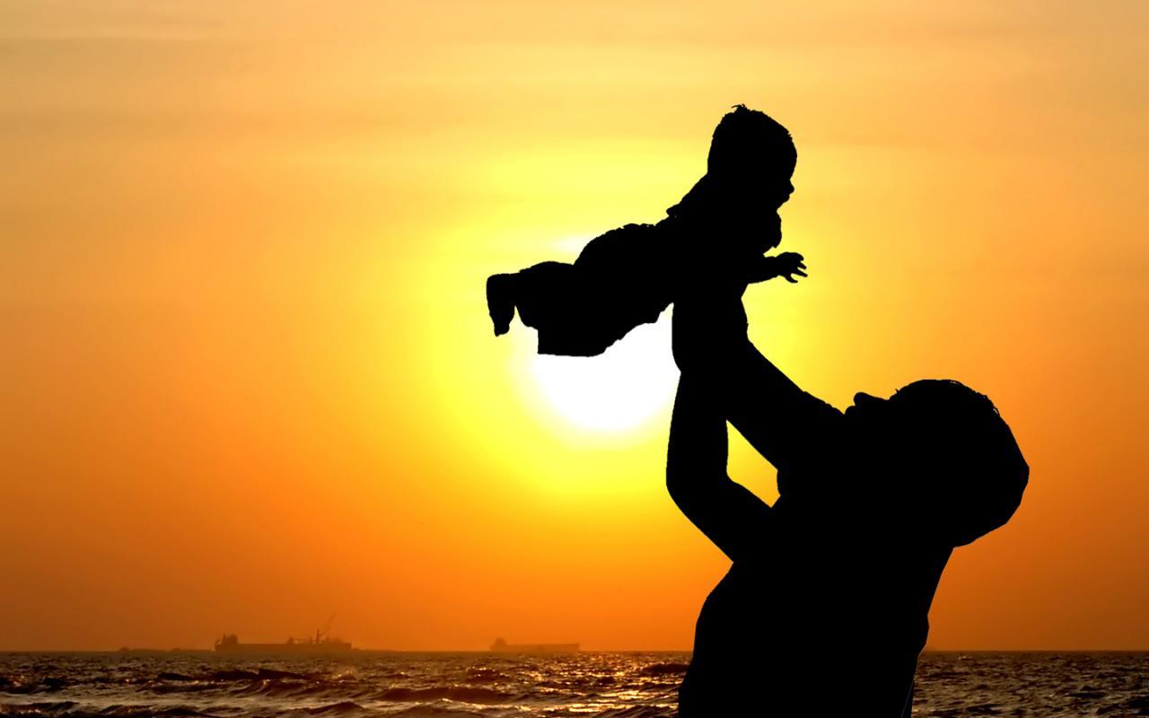 Những status hay về ngày của cha cảm động nhất! - Ảnh 3