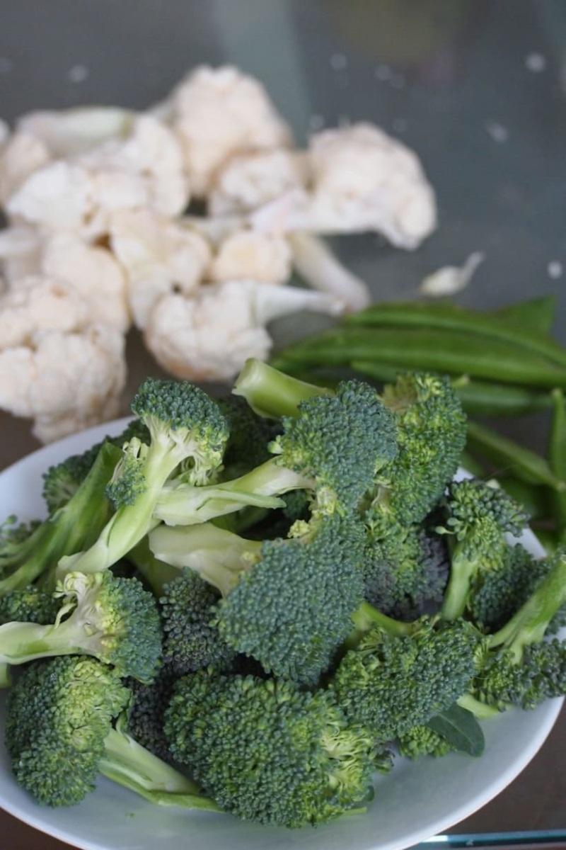 Những thực phẩm cần phải được nấu chín để hấp thu đầy đủ chất dinh dưỡng - Ảnh 2